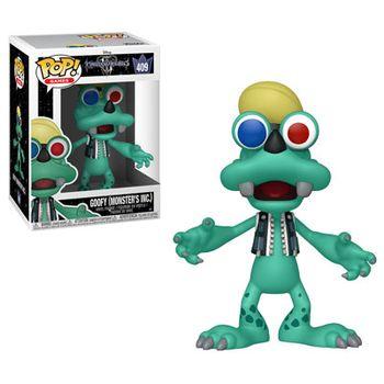 image de Goofy (Monster's Inc.)