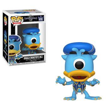 image de Donald (Monster's Inc.)