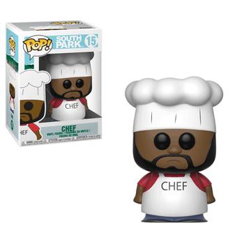 image de Chef