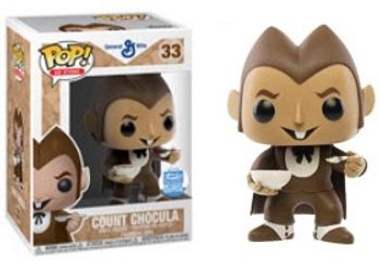 image de Count Chocula (Cereal Bowl)