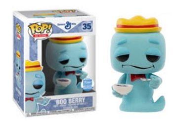 image de Boo Berry (Cereal Bowl)