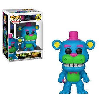 image de Blacklight Freddy