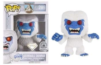 image de Abominable Snowman (Diamond Collection)