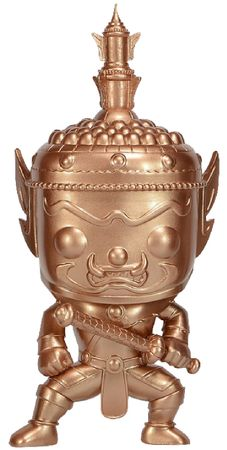 image de Tossakan (Gold)