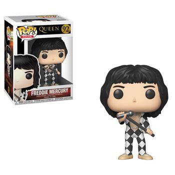 image de Freddie Mercury (Checker)