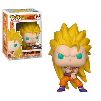 image de Super Saiyan 3 Goku