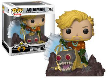 image de Aquaman (Jim Lee Deluxe)