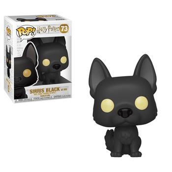 image de Sirius Black As Dog