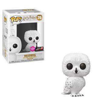 image de Hedwig (Flocked)