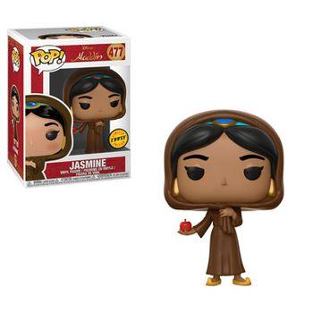 image de Jasmine (Disguised) (Holding Apple)