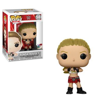 image de Ronda Rousey (WWE)