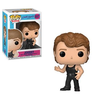 image de Johnny (Dirty Dancing)