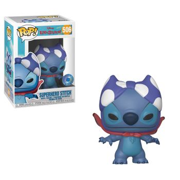 image de Superhero Stitch