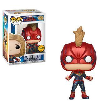 image de Captain Marvel (2018 Movie) (Masked)