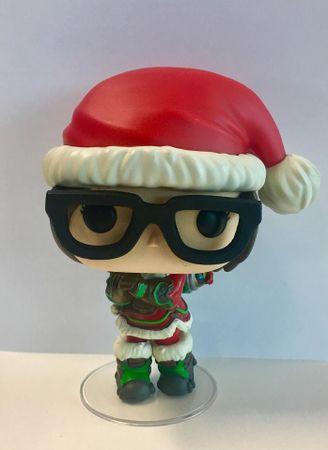 image de Mei (Santa)