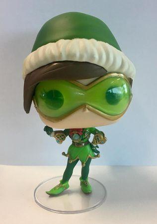 image de Tracer (Elf)