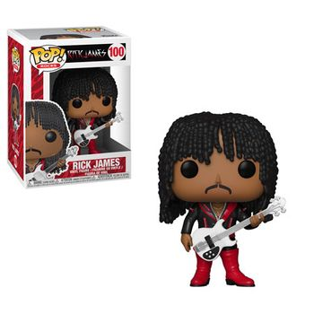 image de Rick James