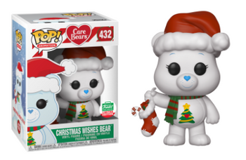 image de Christmas Wishes Bear