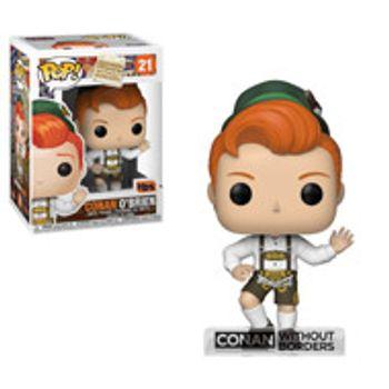 image de Conan O'Brien (Lederhosen)