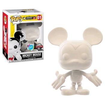 image de Mickey Mouse (DIY)