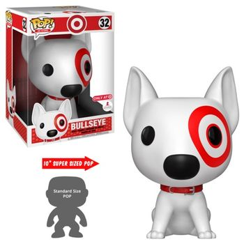 image de Bullseye (10-Inch)