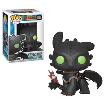 image de Toothless (Hidden World)