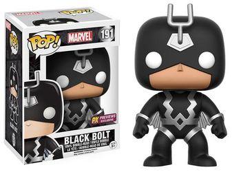 image de Black Bolt