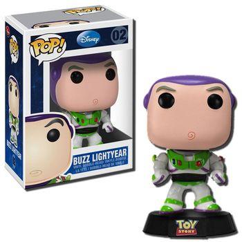 image de Buzz Lightyear (Bobble-Head)