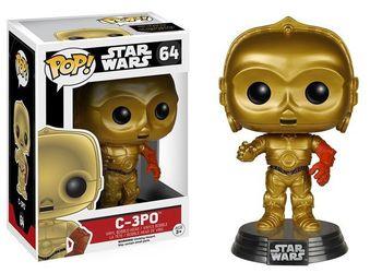 image de C-3PO (The Force Awakens)