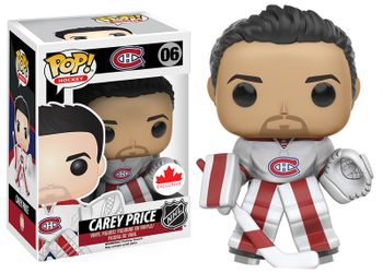 image de Carey Price (Away)