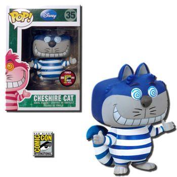 image de Cheshire Cat (Blue)