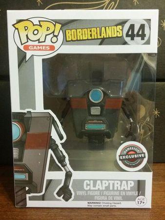 image de Claptrap (Gray)