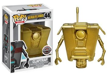 image de Claptrap (Gold)