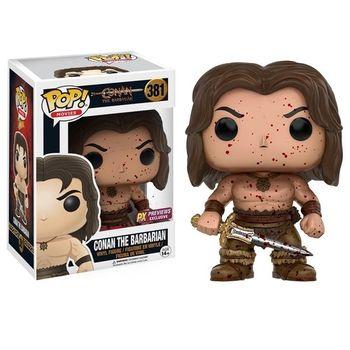 image de Conan the Barbarian (Bloody)