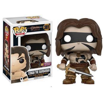 image de Conan the Barbarian (War Paint)