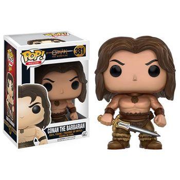 image de Conan the Barbarian