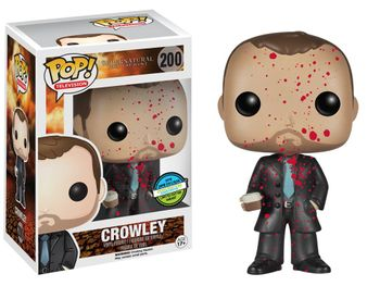 image de Crowley (Bloody)