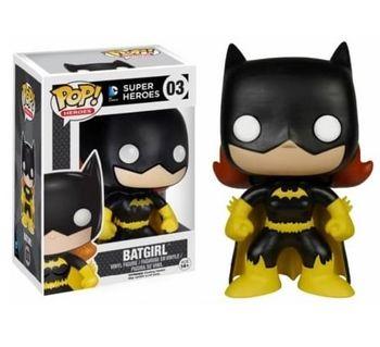 image de Batgirl (Classic Black)