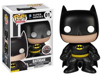 image de Batman (1989 - Black)