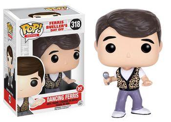image de Ferris Bueller (Dancing)