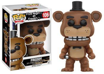 image de Freddy
