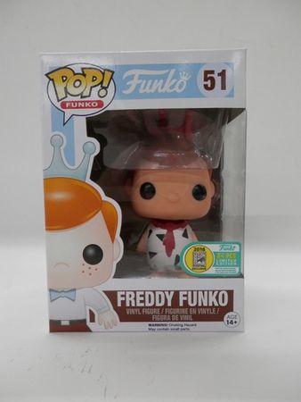 image de Fred Flintstone (White)