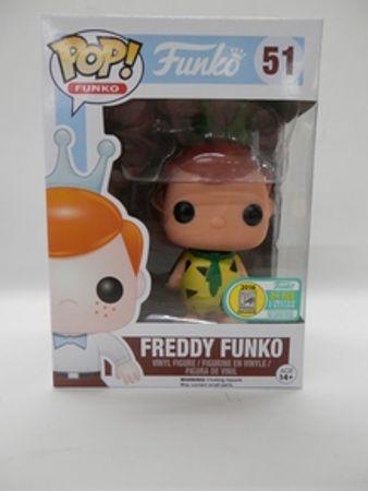 image de Fred Flintstone (Yellow)