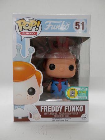 image de Fred Flintstone (Blue)
