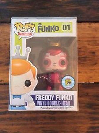 image de Frankenberry (Metallic) (Freddy Funko)