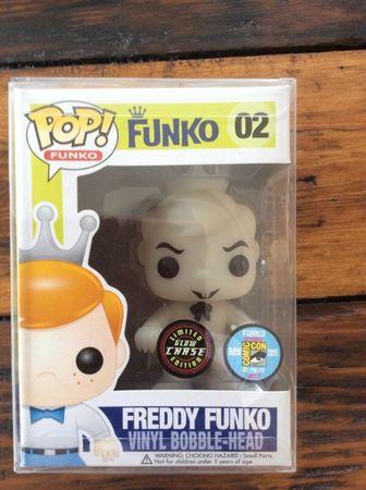 image de Count Chocula (Glow in the Dark) (Freddy Funko)