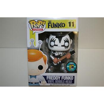 image de The Demon (Freddy Funko)