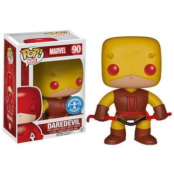 image de Daredevil (Yellow)