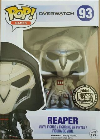 image de Reaper (Wight)