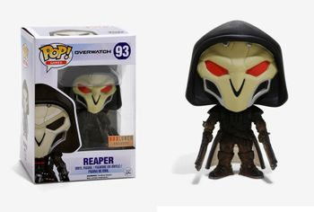 image de Reaper (Shadow Step)